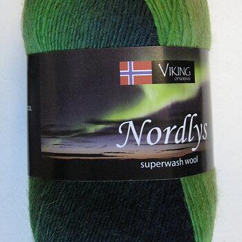 Viking Nordlys. 930