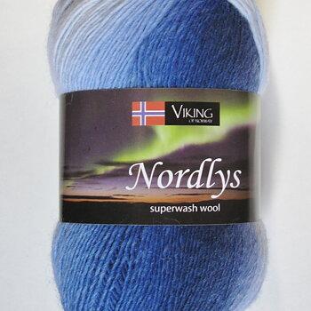 Viking Nordlys. 923