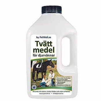 Tvättmedel för djurvänner - 1 liter