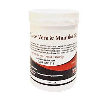 Aloe Vera & Manuka Gel 300 gr