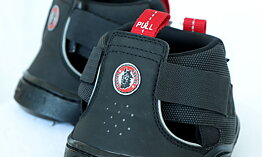 Equine Fusion Hoof Boots