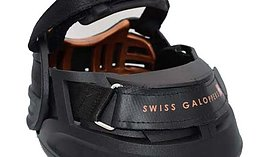 Swiss Galoppers Boots