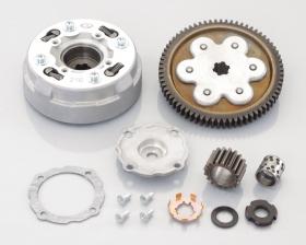 Kitaco Heavy duty semi auto clutch kit