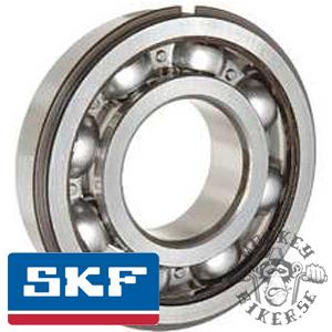 SKF bearing crank shaft