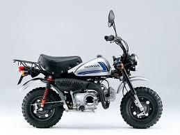 Monkeybike