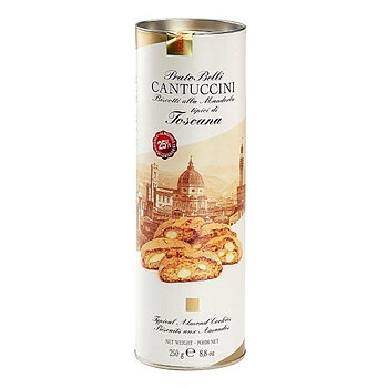 Lyxcantuccini med mandel, 250g