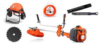 Husqvarna 545FR Brushcutter-Kit