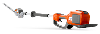 Husqvarna 520iHE3 Battery Pole Hedgetrimmer