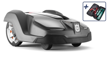 Husqvarna Automower® 430X Robot Tagliaerba