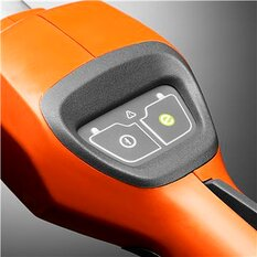 Husqvarna 115iL Batteri Trimmer inkl BLi10 & QC80