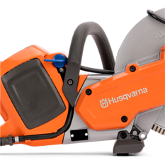 Husqvarna K 535i Battery Powercutter