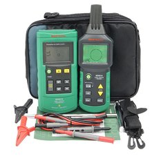 Kabelmåler MASTECH MS6818 advanced wire tester tracker