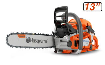 Husqvarna 550 XP Mark II  Motosegha 13""