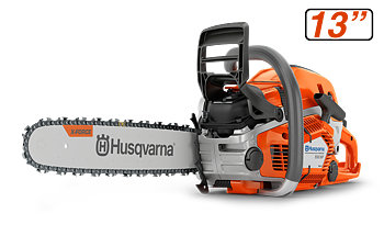 Husqvarna 550 XP Mark II Motorsåg 13""