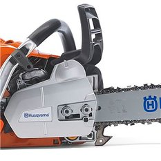 Husqvarna 550 XP Mark II  Chainsaw 13""