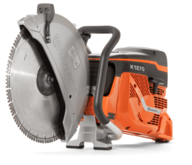 Husqvarna K1270 Power cutter