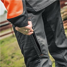 Chainsaw Trousers Husqvarna Classic
