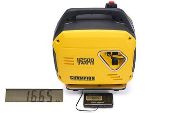 Champion inverter ' The Might Atom'  2500W Generator