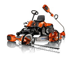Husqvarna Battery operated power tools