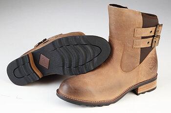 MuckBoot Verona Brun läder