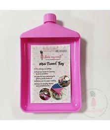Dress My Crafts - Mini Funnel Tray