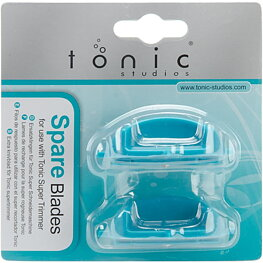 Tonic Studios - Trimmer Replacement Blades 2/Pkg