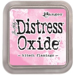 Distress Oxide - Kitsch Flamingo