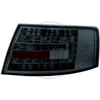 Baklyktor design i par.Audi.A6 (Typ 4F2) 04-08