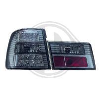 Baklyktor design i par.BMW.5-Reihe (E34) 88-95