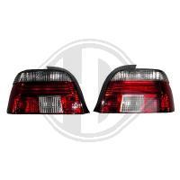 Baklyktor design i par.BMW.5-Reihe (E39) 95-03