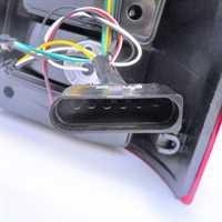 LED Baklykt set till VW T5 03- svarta