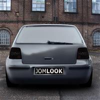 LED baklyktset, VW Golf IV 97-03 Svarta