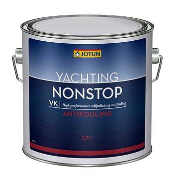 Jotun Nonstop VK Blå 2,5L
