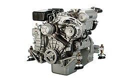 Craftsman Dieselmotorer