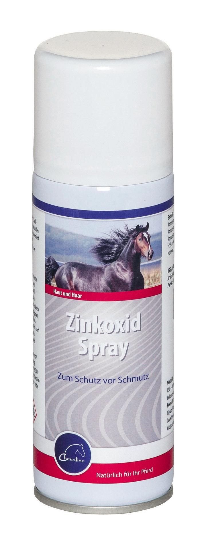 första hjälpen spray häst