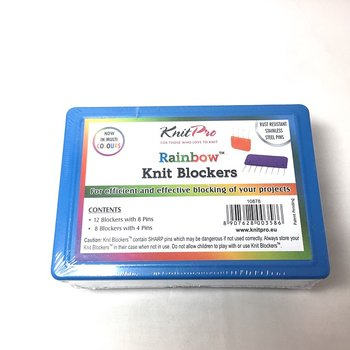 Knit Blockers