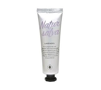Natursalva Lavendel 30 ml tub