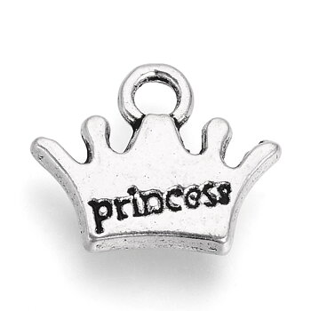 Charm  crown princess