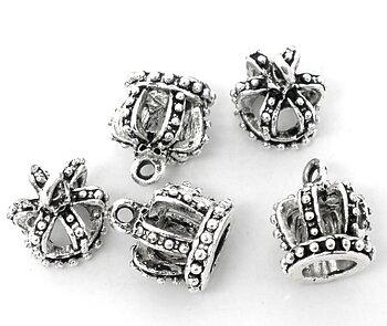 Charm  Crown 3D