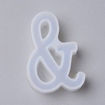 Silicone Resin Mold . &
