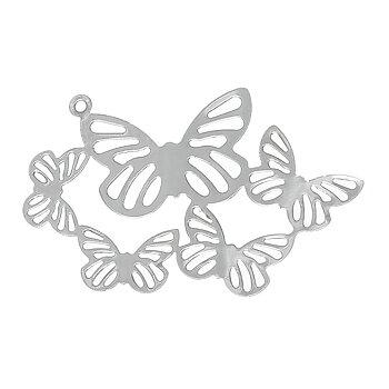 Berlock - Fjärilar