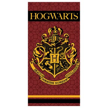 Harry Potter Hogwarts microfiber beach Handduk
