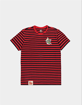 Warner - Tom & Jerry - Tom Striped T-shirt