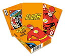 DC Comics Kortlek Retro Flash