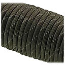 Paracord reflective R1, army green #r010-550 - 10 Meter