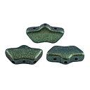 Delos® par Puca® - Metallic Matte Green Turquoise 10 gram