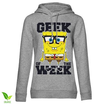 SpongeBob Squarepants - Geek Of The Week Girls Hoodie