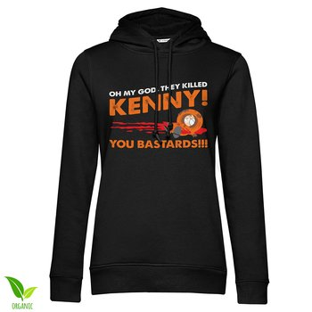 South Park - The Killed Kenny Girls Hoodie
