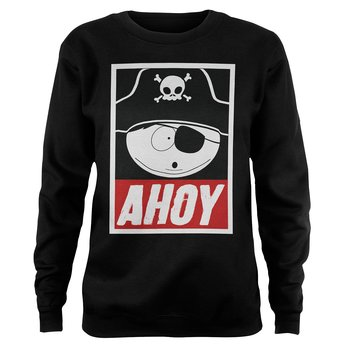 Eric Cartman - Ahoy Girly Sweatshirt