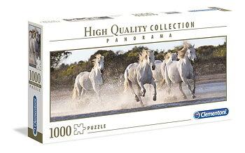 Hästar Pussel